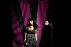Black Electro - sesja 2007