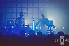 Shine / MaRina live 2012