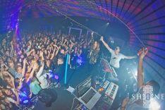 Shine Club / Lublin2012
