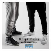 Boya Chile / Love Groove EP / 2013 Kolour Recordings