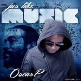 Oscar P / Jus Like Music / 2013 Open Bar Music