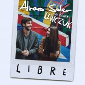 Alvaro Soler & Monika Lewczuk / Libre / 2016 Universal Music Polska